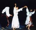 Le feu dansant, Nestinarstvo